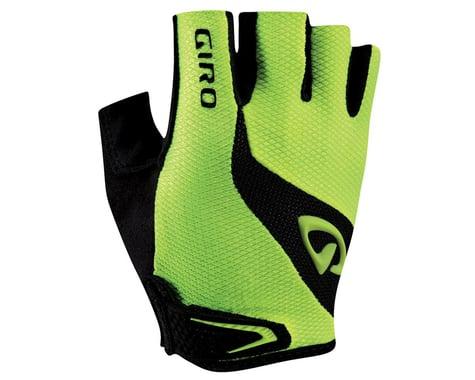 Giro Bravo Gloves (Hi-Vis Yellow)