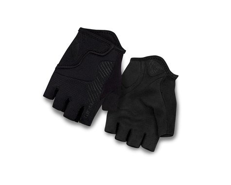 Giro Bravo Jr Gloves (Black) (L)