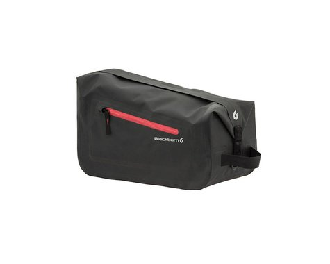 Giro Blackburn Barrier Trunk Bag