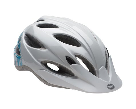 Bell Women's Strut Sport Helmet (Blue/Red) (One Size)