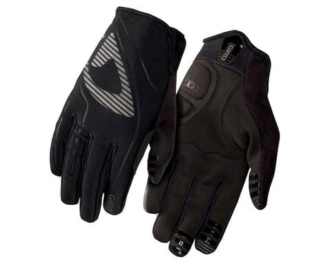 Giro Blaze Long Finger Bike Gloves (Black)