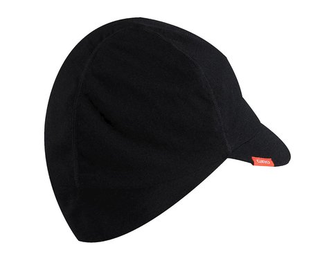 Giro Merino Wool Cycling Cap (Black)