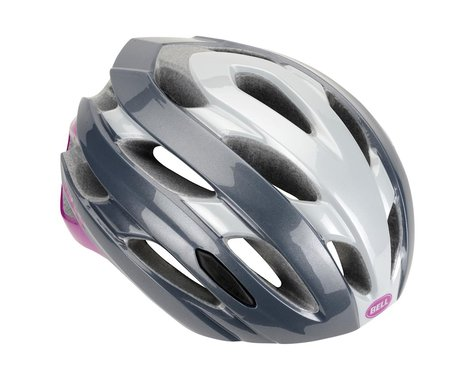 Giro Bell Event Helmet - Closeout (Purple/Titanium)