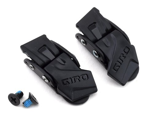 Giro N-1 Replacement Buckle Set (Black) (One Size)