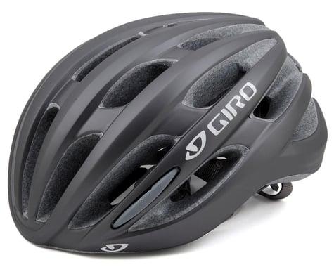 Giro Saga Women's Road Helmet (Matte Titanium Dots)