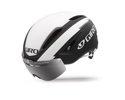 Giro Air Attack Shield Helmet (Yellow Black)