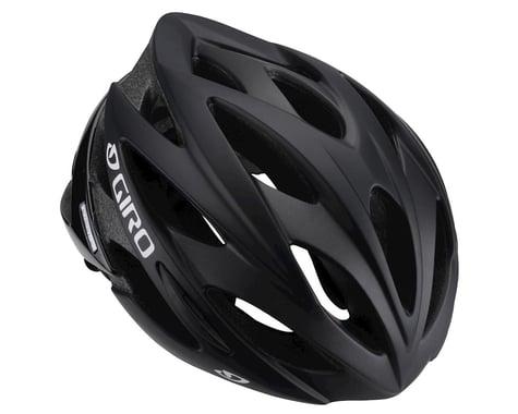 Giro Sonnet Women's Road Helmet (Matte Black/White)