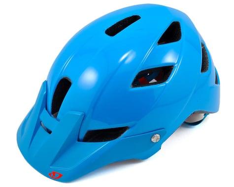 Giro Feather Womens MTB Helmet (Blue)