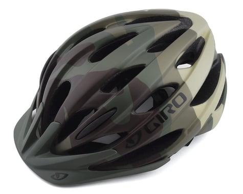 Giro Raze Helmet (Matte Green Camo)