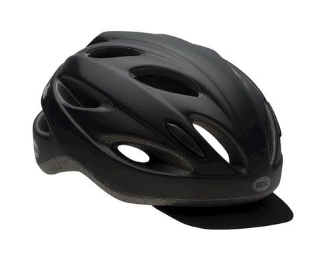 Giro Bell Piston Soft Brim Sport Helmet (Matte Black) (One Size)
