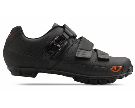 Giro Code VR70 MTB Shoes (Black)