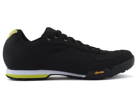 Giro Petra VR Women's Cycling Shoe (Black/Wild Lime) (36)