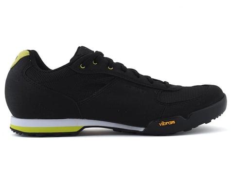 Giro Petra VR Women's Mountain Shoes (Black/Wild Lime) (41)