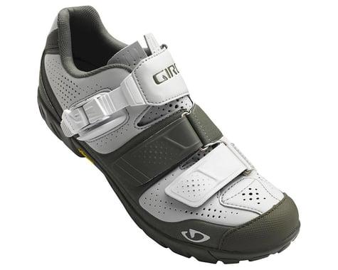 Giro Women's Terradura Mountain Shoes - Closeout (Glacier Gray/Milspec)