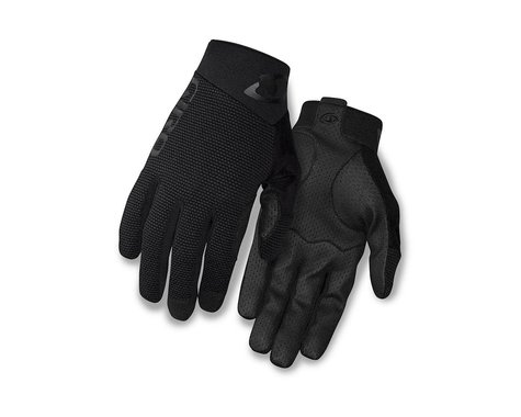Giro Rivet II Gloves (Black)