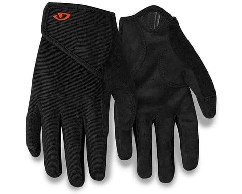 Giro DND Jr. II Gloves (Black) (XS)