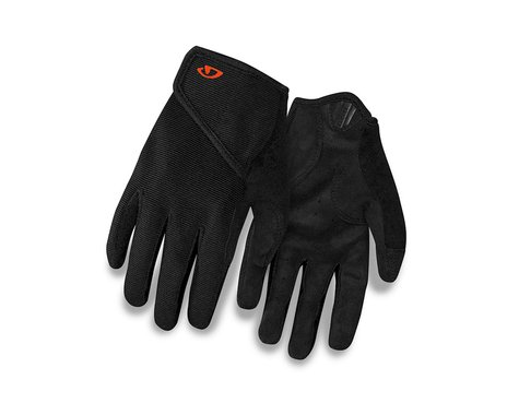 Giro DND Jr. II Gloves (Black) (M)