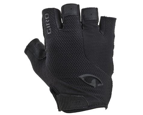 Giro Strade Dure Supergel Short Finger Gloves (Black) (XL)
