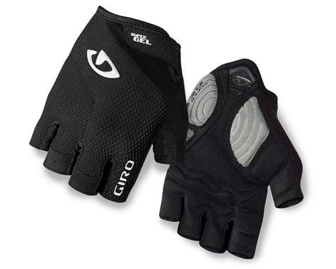 Giro Women's Strada Massa Supergel Gloves (Black) (L)