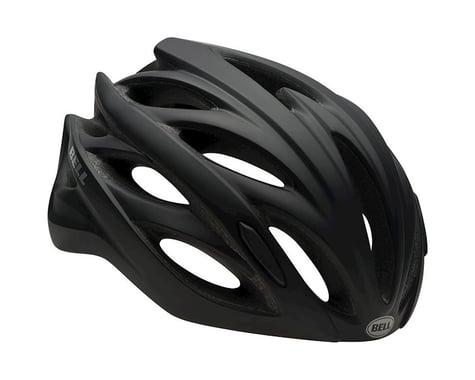 Giro Bell Overdrive Road Helmet (Matte Black)