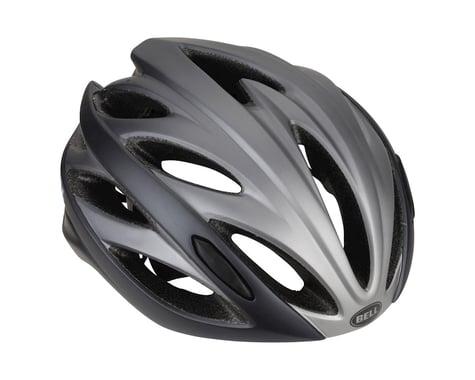 Giro Bell Overdrive Road Helmet (Matte Titanium)