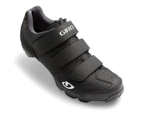 Giro Riela R Women's MTB Shoe (Black/Charcoal)