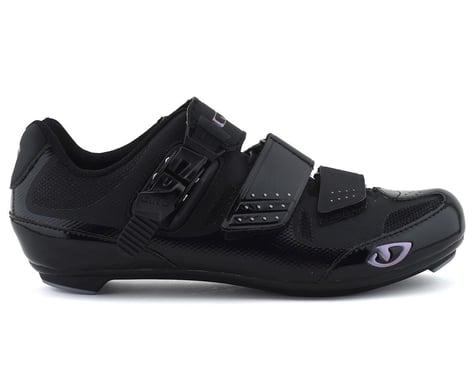 Giro Women's Solara II Road Shoes (Black)