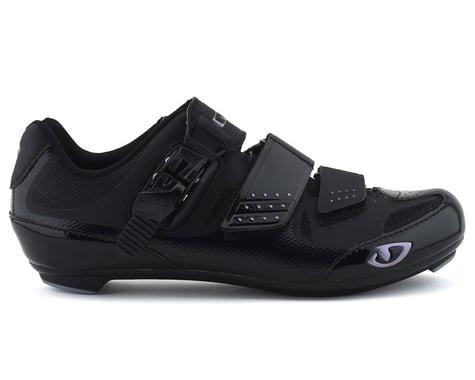 Giro Women's Solara II Road Shoes (Black) (40.5)