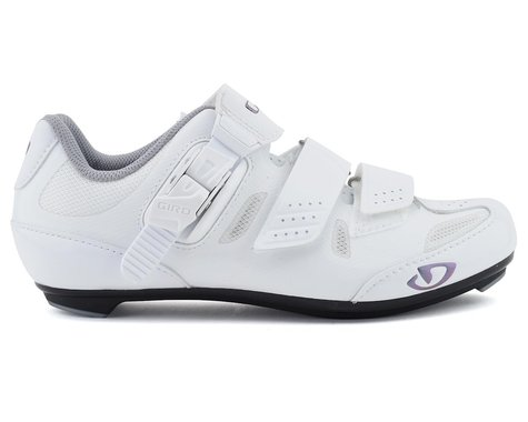 Giro Women's Solara II Road Shoes (White) (39.5)
