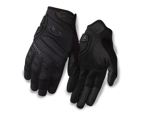 Giro Xen Gloves (Black) (L)
