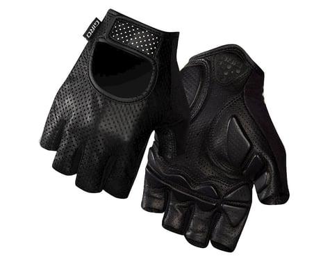 Giro LX Short Finger Bike Gloves (Black) (2016) (M)