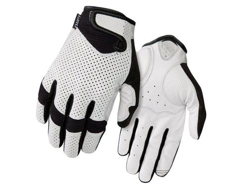Giro LX Long Finger Glove ('16) (White)