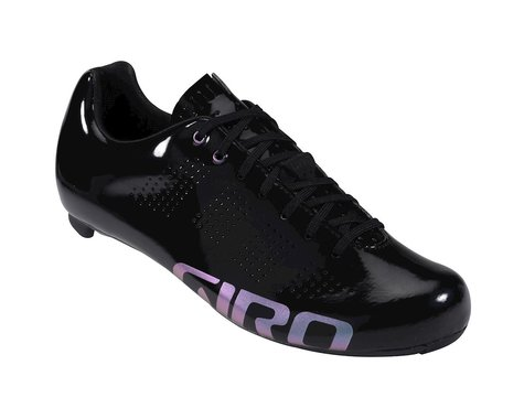 Giro Women's Empire W ACC Road Shoes (Black)