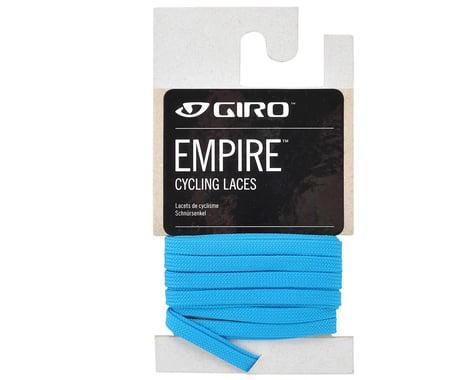 "Giro Empire Laces (Blue Jewel) (50""/127cm)"