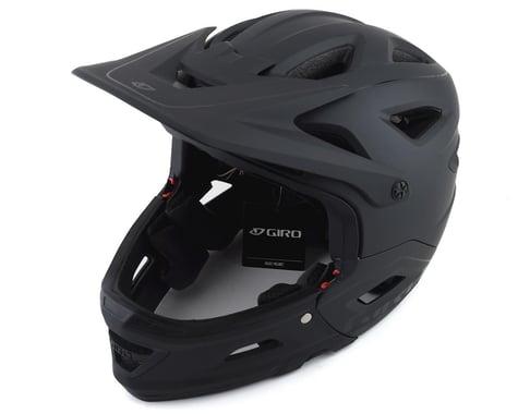 Giro Switchblade MIPS Helmet (Matte Black/Gloss Black) (M)