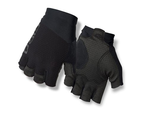 Giro Zero CS Gloves (Black) (S)