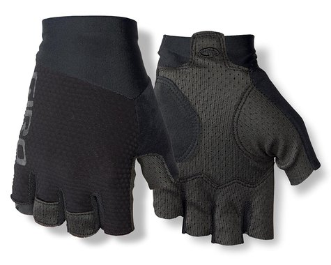 Giro Zero CS Gloves (Black) (L)