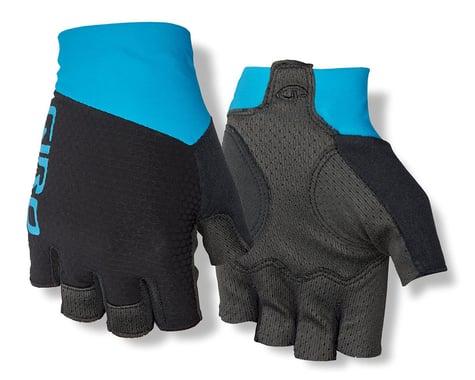 Giro Zero CS Gloves (Blue Jewel/Black) (M)
