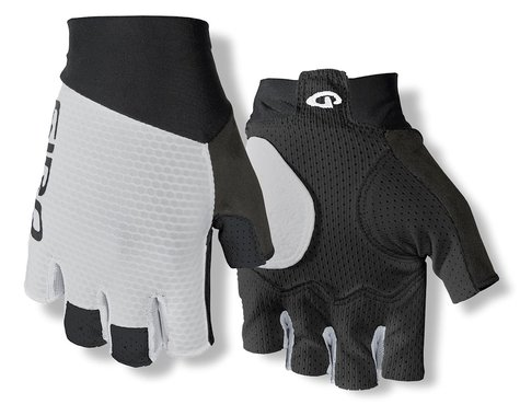 Giro Zero CS Gloves (White) (L)