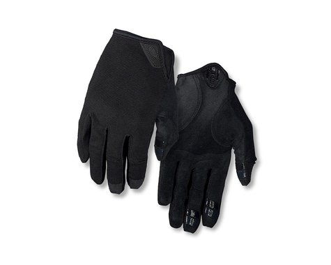 Giro DND Gloves (Black) (S)