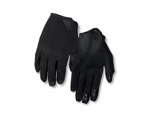 Giro DND Gloves (Black) (XL)