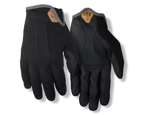 Giro D'Wool Gloves (Black) (M)