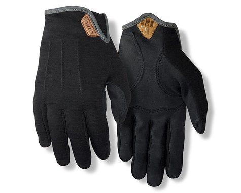Giro D'Wool Gloves (Black) (2XL)