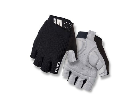 Giro Monica II Gel Women's Gloves (Black) (S)
