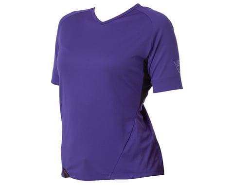 Giro Xar Women's MTB Jersey (Ultraviolet)