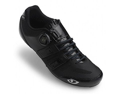 Giro Sentrie Techlace Road Shoe (Black)