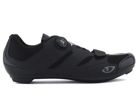Giro Savix Road Shoes (Black) (43)