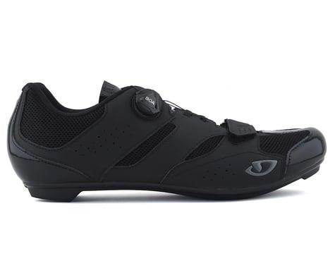 Giro Savix Road Shoes (Black) (44)