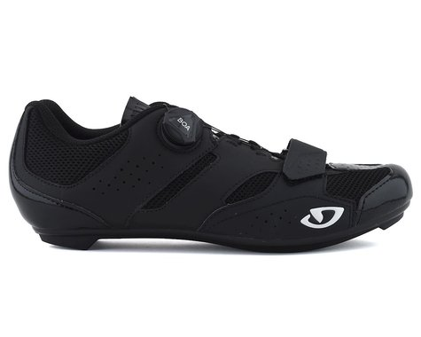 Giro Savix Women's Road Shoes (Black) (36)