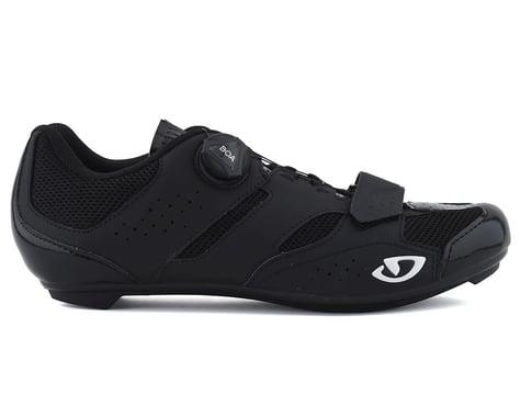 Giro Savix Women's Road Shoes (Black) (38)